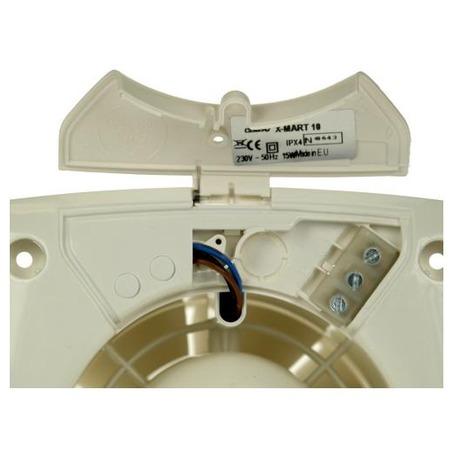 Axiální ventilátor Cata X-MART 12