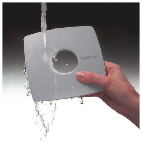 Axiální ventilátor Cata X-MART 10 H INOX