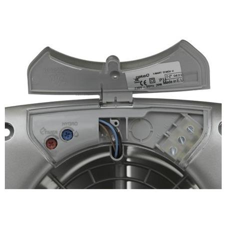 Cata Axiální ventilátor Cata X-MART 12 H INOX (foto 3)