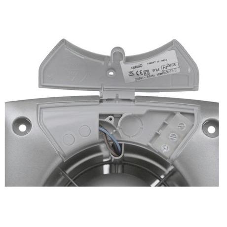 Cata Axiální ventilátor Cata X-MART 15 INOX (foto 3)