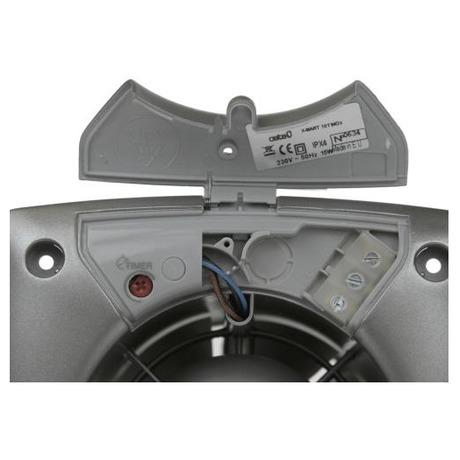 Cata Axiální ventilátor Cata X-MART 15 T INOX (foto 4)