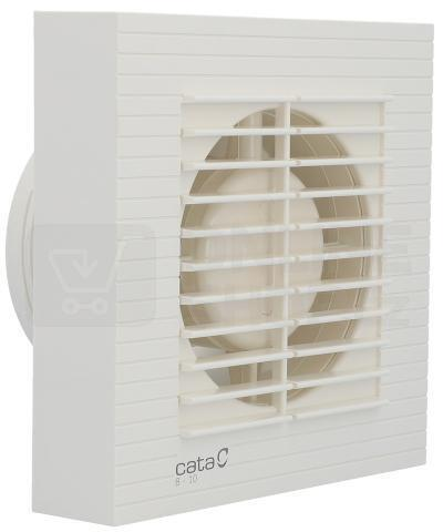 Axiální ventilátor Cata B-10