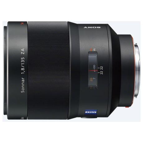 Objektiv Sony SAL-135F18Z