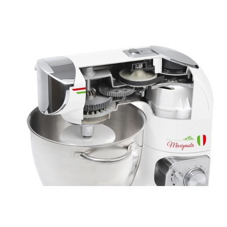 Kuchyňský robot ETA Gratus Maxipasta NEW 0028 90080 - ETA Gratus Maxipasta NEW 0028 90080 (foto 13)