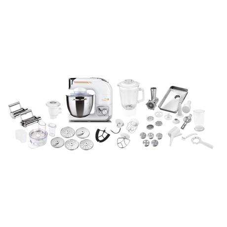 Kuchyňský robot ETA Gratus Maxipasta NEW 0028 90080 - ETA Gratus Maxipasta NEW 0028 90080 (foto 1)