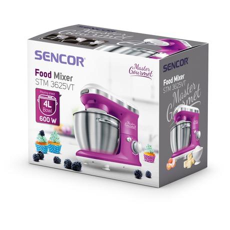 Kuchyňský robot Sencor STM 3625VT