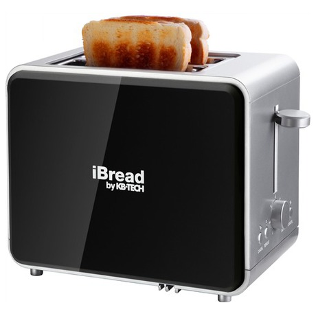 KB-TECH iBread KI-028B black (foto 3)