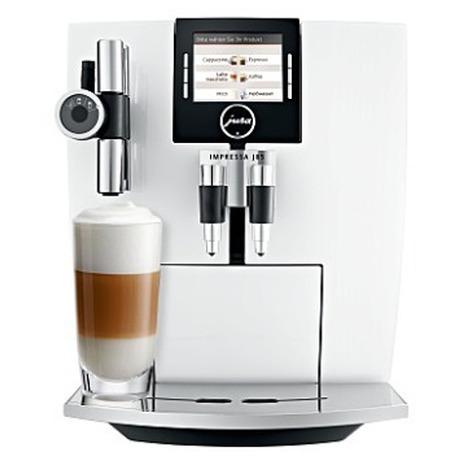 Automatické espresso JURA IMPRESSA J85