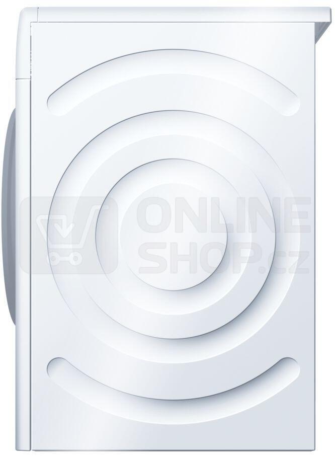 Sušička prádla Bosch WTH85200BY kondenzační