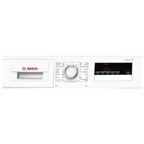 Sušička prádla Bosch WTH85200BY kondenzační - Bosch WTH85200BY kondenzační (foto 3)