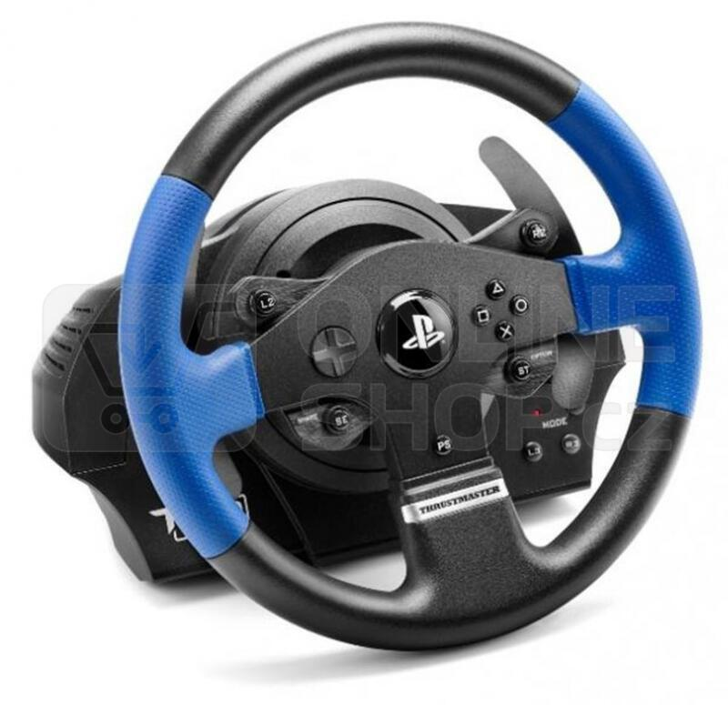 diskuze thrustmaster t150 pro ps4 ps3 pc ped ly volant. Black Bedroom Furniture Sets. Home Design Ideas