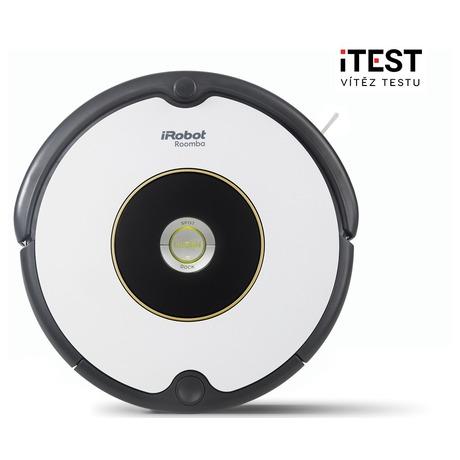 iRobot Roomba 605 (foto 4)