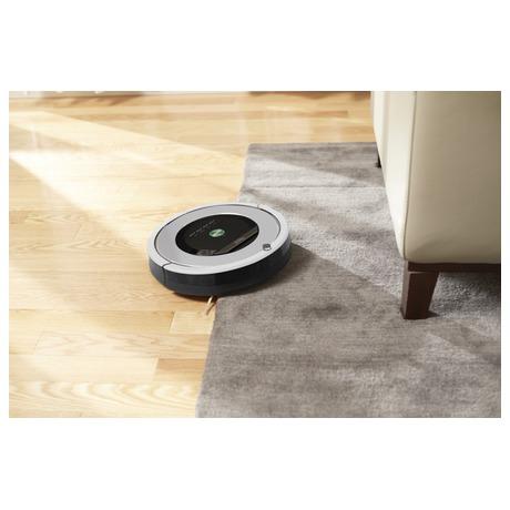Vysavač robotický iRobot Roomba 886 - iRobot Roomba 886 + robotický mop iRobot Braava 390 (foto 5)