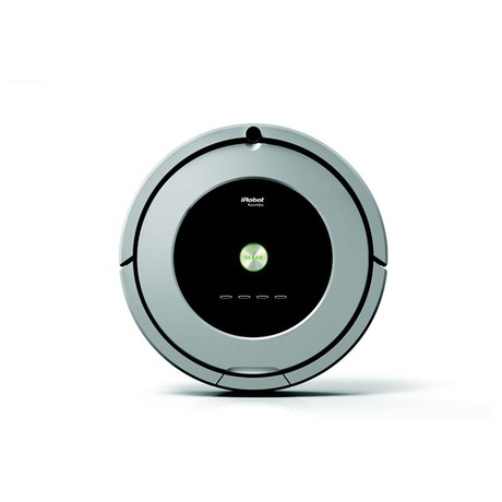 Vysavač robotický iRobot Roomba 886 - iRobot Roomba 886 (foto 6)