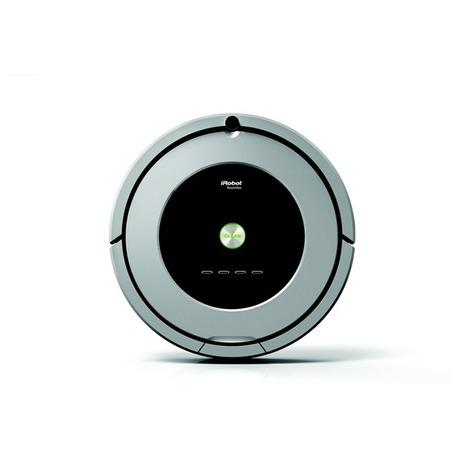 Vysavač robotický iRobot Roomba 886 - iRobot Roomba 886 + robotický mop iRobot Braava 390 (foto 7)