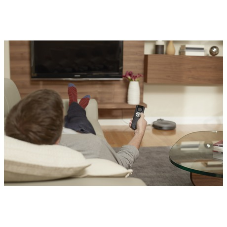Vysavač robotický iRobot Roomba 886 - iRobot Roomba 886 + robotický mop iRobot Braava 390 (foto 8)
