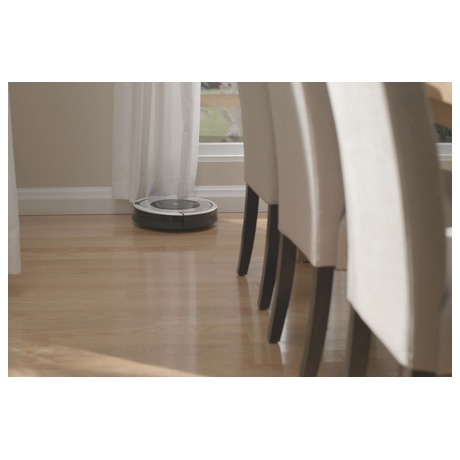 Vysavač robotický iRobot Roomba 886 - iRobot Roomba 886 (foto 8)
