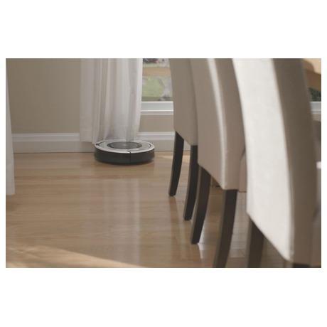 Vysavač robotický iRobot Roomba 886 - iRobot Roomba 886 + robotický mop iRobot Braava 390 (foto 9)