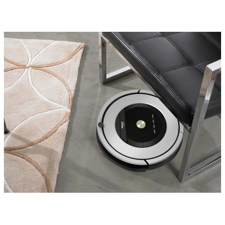Vysavač robotický iRobot Roomba 886 - iRobot Roomba 886 + robotický mop iRobot Braava 390 (foto 11)