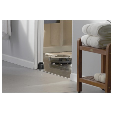 Vysavač robotický iRobot Roomba 886 - iRobot Roomba 886 + robotický mop iRobot Braava 390 (foto 12)