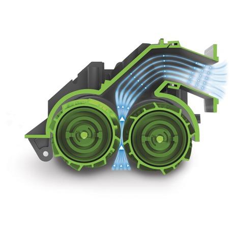Vysavač robotický iRobot Roomba 886 - iRobot Roomba 886 + robotický mop iRobot Braava 390 (foto 15)
