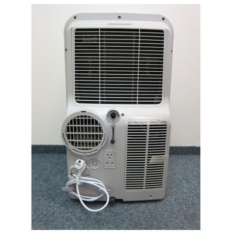 Klimatizace Midea/Comfee MPD1-09CRN1 mobilní, - Klimatizace Midea/Comfee MPD1-09CRN1 mobilní (foto 5)
