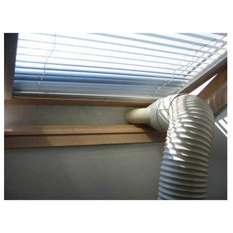 Klimatizace Midea/Comfee MPD1-09CRN1 mobilní, - Klimatizace Midea/Comfee MPD1-09CRN1 mobilní (foto 7)