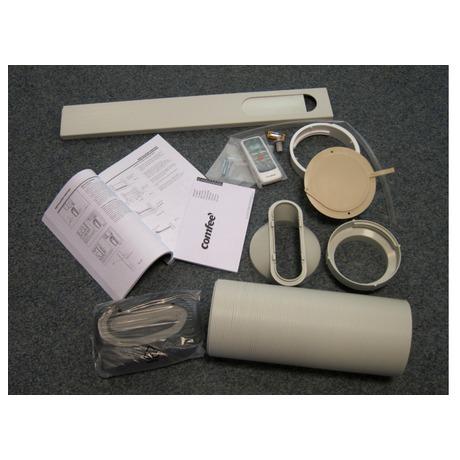 Klimatizace Midea/Comfee MPD1-09CRN1 mobilní, - Klimatizace Midea/Comfee MPD1-09CRN1 mobilní (foto 8)