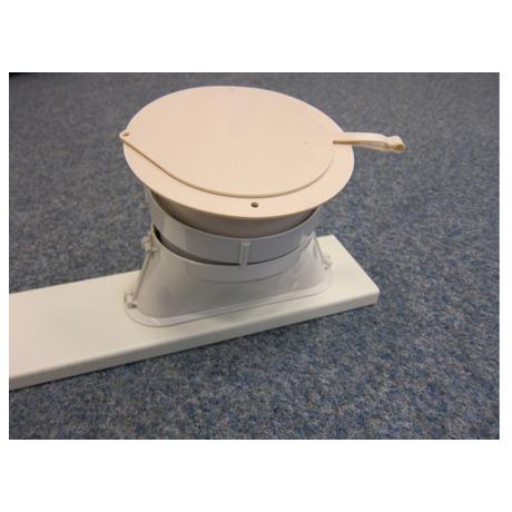 Klimatizace Midea/Comfee MPD1-09CRN1 mobilní, - Klimatizace Midea/Comfee MPD1-09CRN1 mobilní (foto 19)