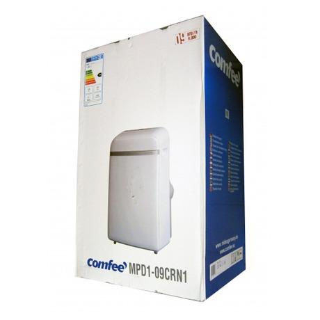 Klimatizace Midea/Comfee MPD1-09CRN1 mobilní, - Klimatizace Midea/Comfee MPD1-09CRN1 mobilní (foto 21)