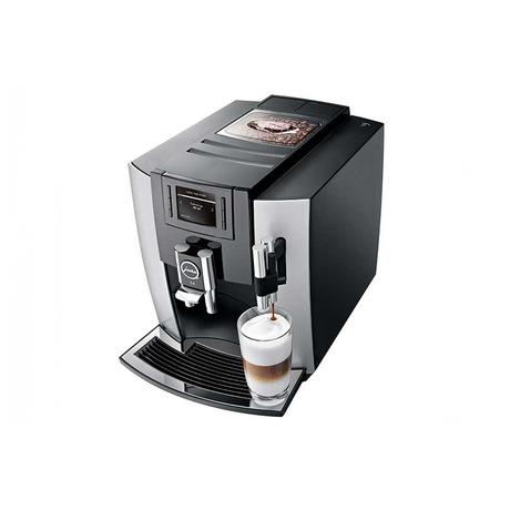 Espresso JURA IMPRESSA E8 - JURA IMPRESSA E8 (foto 2)