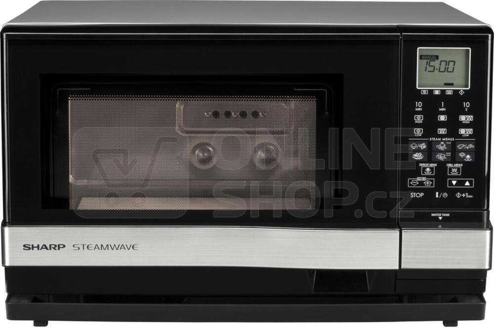 d93e68fb0 Alternativy k Sharp AX 1110INW - mikrovlnná trouba | ONLINESHOP.cz
