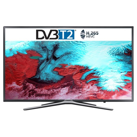 Televize Samsung UE32K5572 - Samsung UE32K5572 (foto 7)