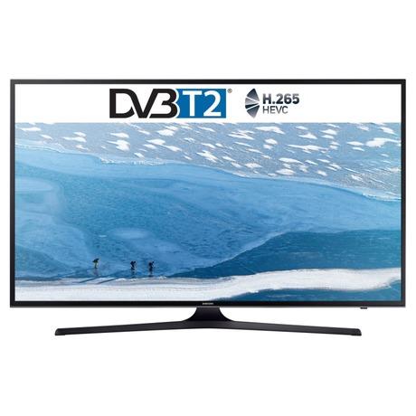 Televize Samsung UE43KU6072 - Samsung UE43KU6072 (foto 7)
