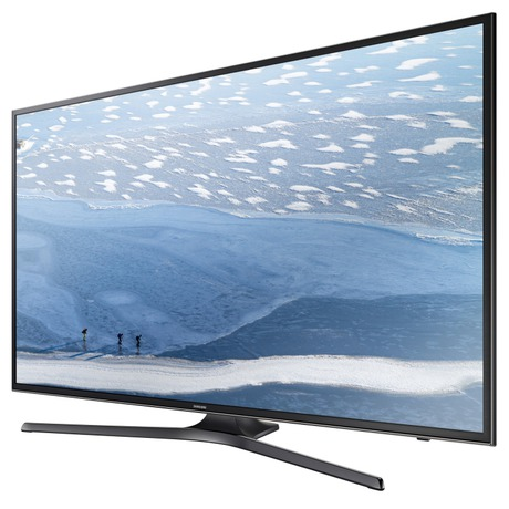 Televize Samsung UE43KU6072 - Samsung UE43KU6072 (foto 2)