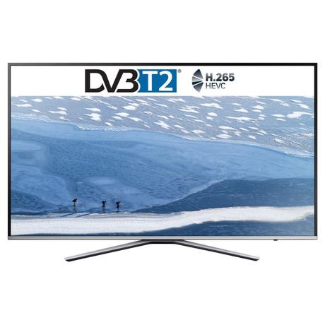 Televize Samsung UE43KU6402 - Samsung UE43KU6402 (foto 6)