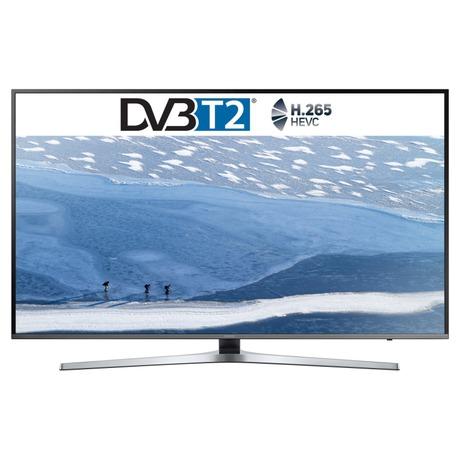 Televize Samsung UE49KU6452 - Samsung UE49KU6452 (foto 5)