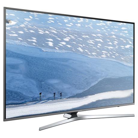 Televize Samsung UE49KU6452 - Samsung UE49KU6452 (foto 6)