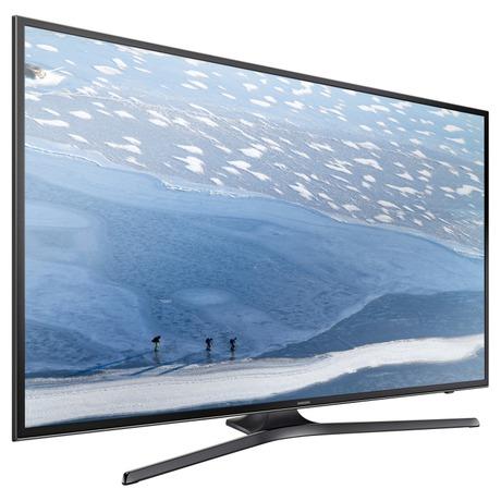 Televize Samsung UE55KU6072 - Samsung UE55KU6072 (foto 3)