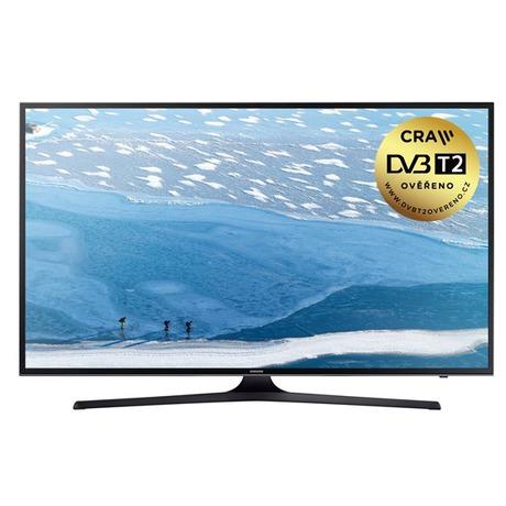 Televize Samsung UE55KU6072 - Samsung UE55KU6072 (foto 5)