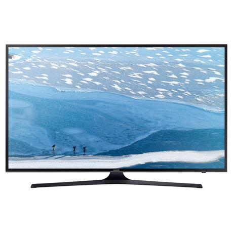 Televize Samsung UE55KU6072 - Samsung UE55KU6072 (foto 6)