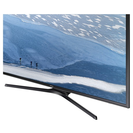 Televize Samsung UE55KU6072 - Samsung UE55KU6072 (foto 4)
