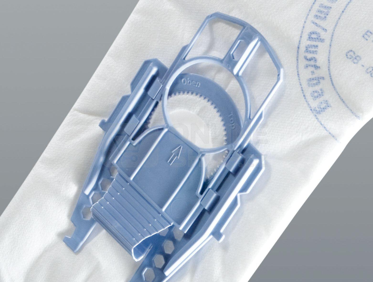 Sáčky do vysavače Bosch BBZ41 FP (4ks+1mikroSáčky do vysavače) pro BSG82020