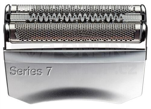 CombiPack Braun Series 7 - 70S