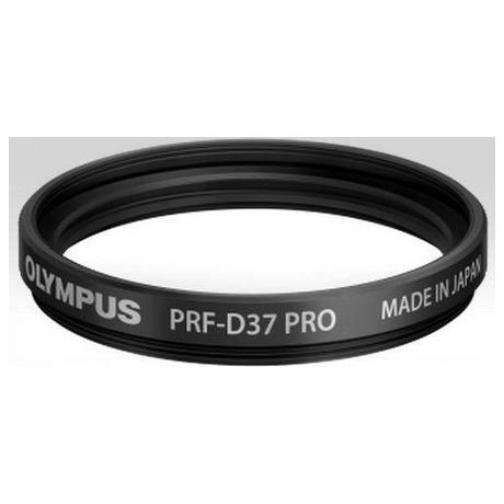 Olympus PRF-D37 pro 17mm Pancake objektiv (foto 1)