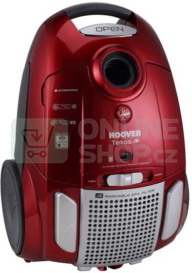 Vysavač Hoover TE70TE75011