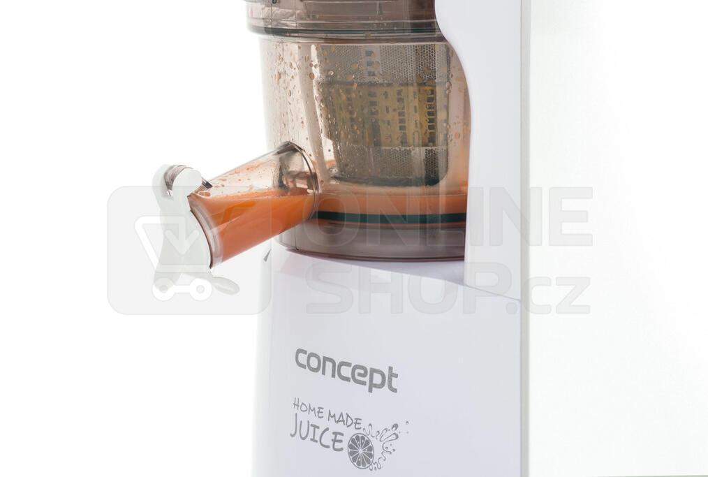 Odšťavňovač Concept LO7066