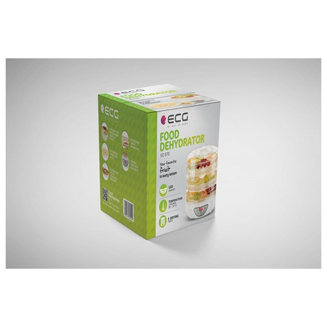 Sušička potravin ECG SO 570
