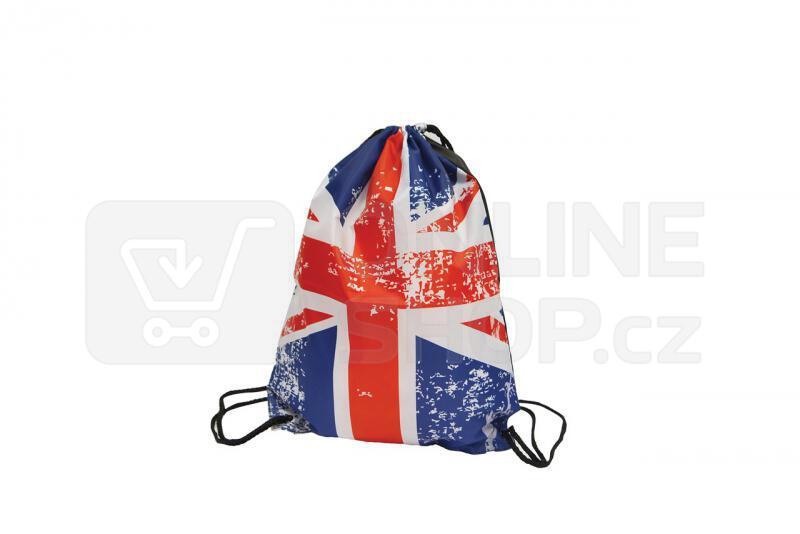 Sáček na přezůvky P + P Karton UK Collection