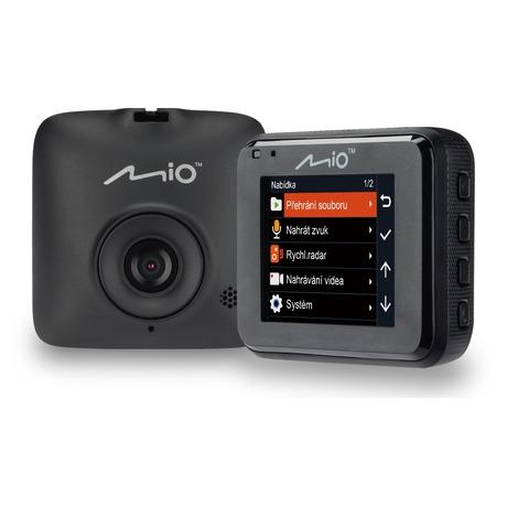 Kamera do auta MIO MiVue C320, LCD 2,0